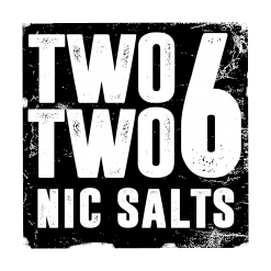 226 Nic Salts
