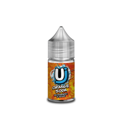 Orange Soda Concentrate