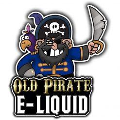 Old Pirate E Liquids