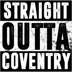 Straight Outta Coventry E-Liquid