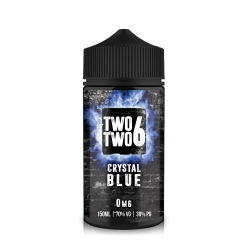 Two Two 6 Crystal Blue