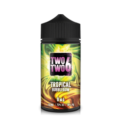 Two Two 6 Tropical Bubblegum