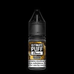 Ultimate Puff Classic 50-50 Smooth Virginia 10ml