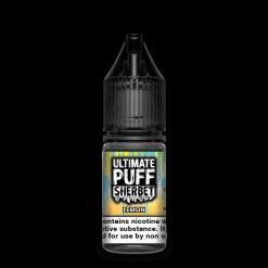 Ultimate Puff Sherbet 50-50 Lemon 10ml