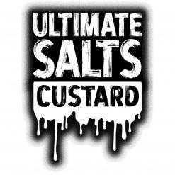 Ultimate Salts Custard