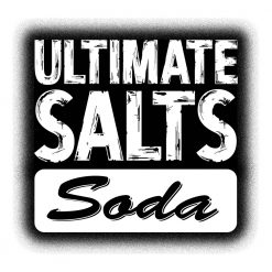 Ultimate Salts Soda