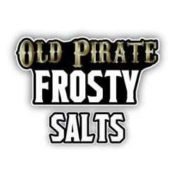 Old Pirate Salts Frosty