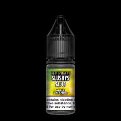 Old Pirate Slushy Salts 10ml - Apple & Mango (S)