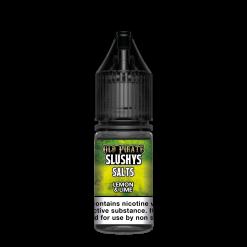 Old Pirate Slushy Salts 10ml - Lemon & Lime (S)