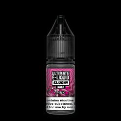 Pink UE Slushy Salts